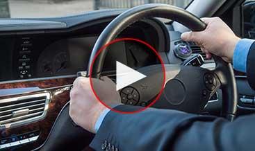ChauffeurSharing