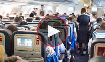 Upset-Airplane-Passenger