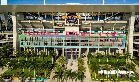 IGN Miami Stadium 2020 Super Bowl