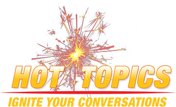 Hot Topics logo