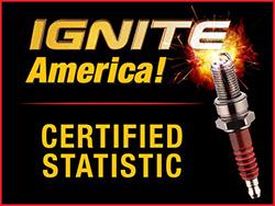 Ignite Certified Statistic