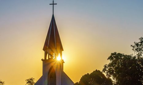 """Only 37% of the U.S. Population has confidence in the """"Church"""" and its leaders."""