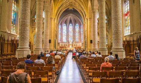 There has been a shocking 20% decline in weekly church attenders in the last 4 years, up from a 6% decline in the previous 4 years, and only a 2% decline in the previous 20 years.