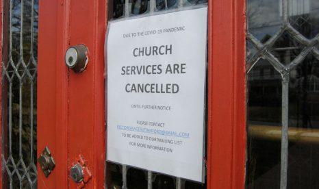 Are Regular Church Attenders Still Attending?