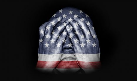 Are Americans Living In Fear
